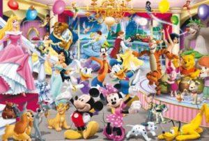 personaje-petreceri-copii-disney