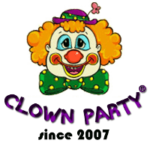 Clown Party firma petreceri copii