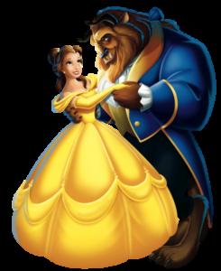 frumoasa-bestia-personaje-copii