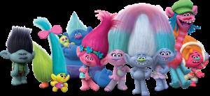 personajel-copii-trolii