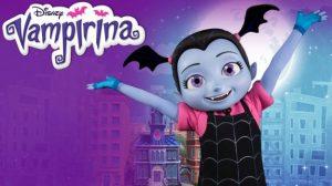 desene-vampirina-personaj